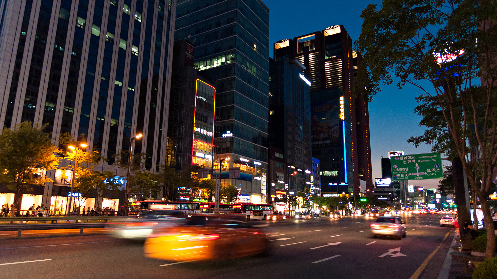 Seoul by DOMINIK PHOTOGRAPHY