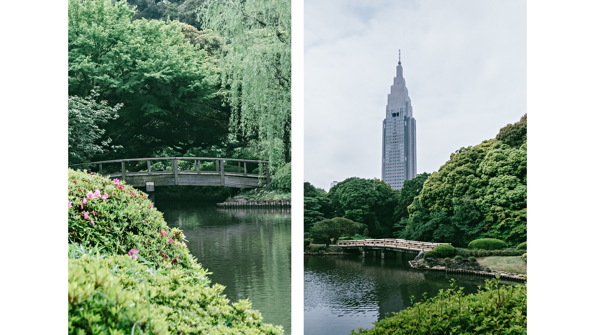 TOKYO by DOMINIK PHOTOGRAPHY