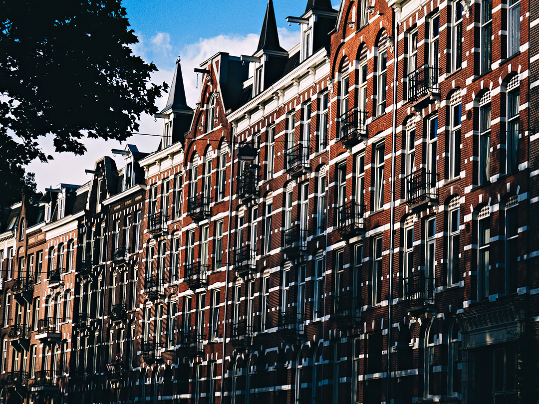 Amsterdam by DOMINIK PHOTOGRAPHY