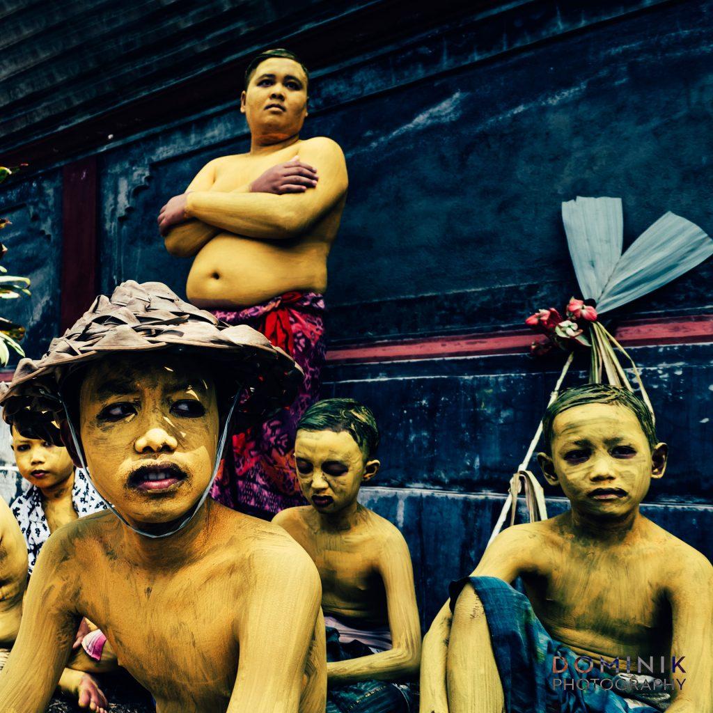 Ngerebek Bali