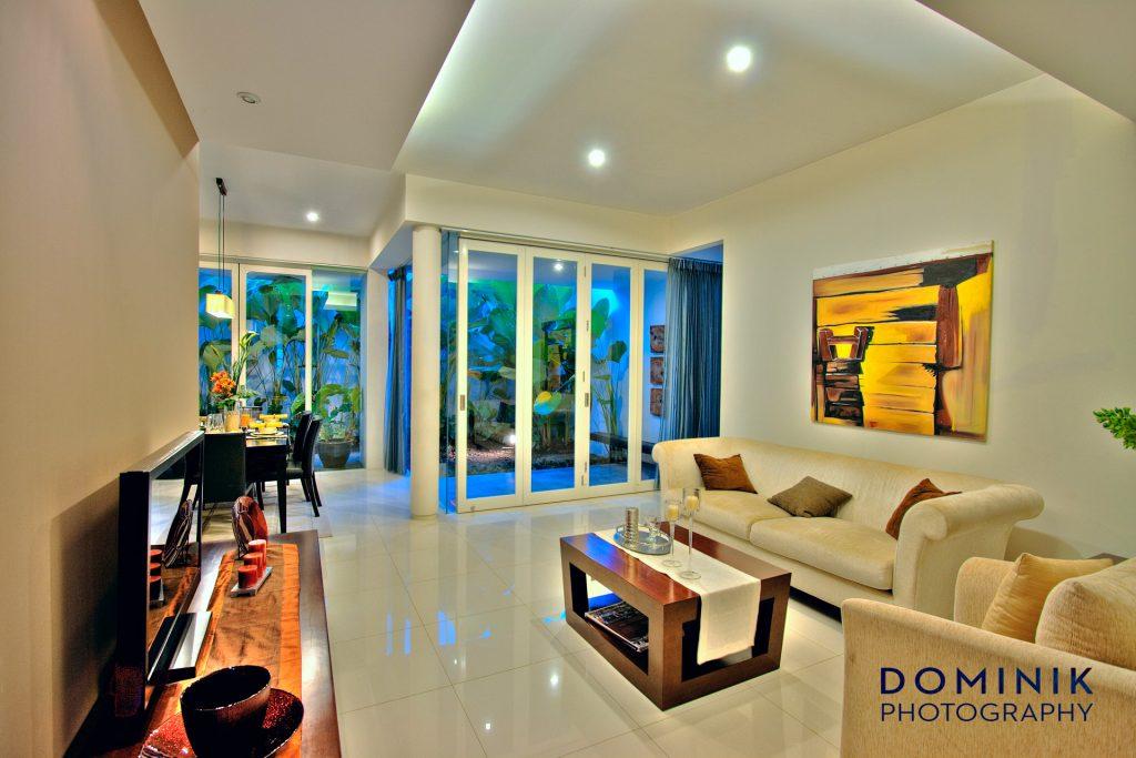 Fotografer Bali interior
