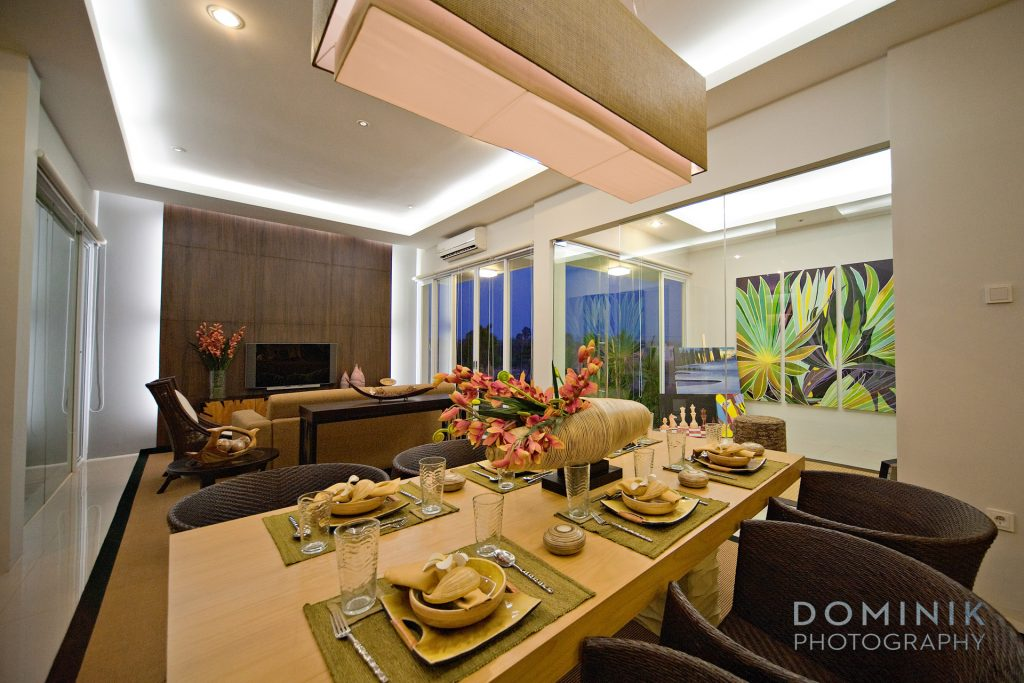 Bali interior photographer