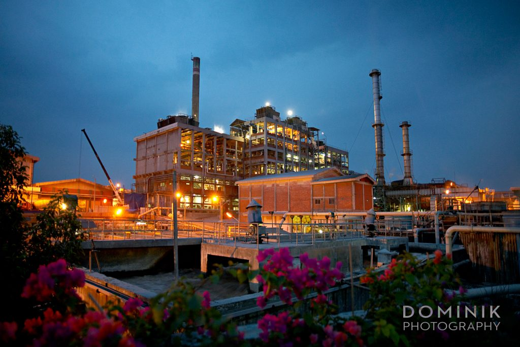 Industrial Photographers Indonesia