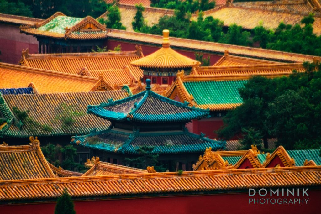 Beijing by DOMINIK PHOTOGRAPHY