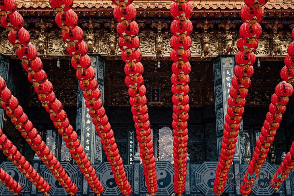 Taiwan Photographs by Dominik Photographer