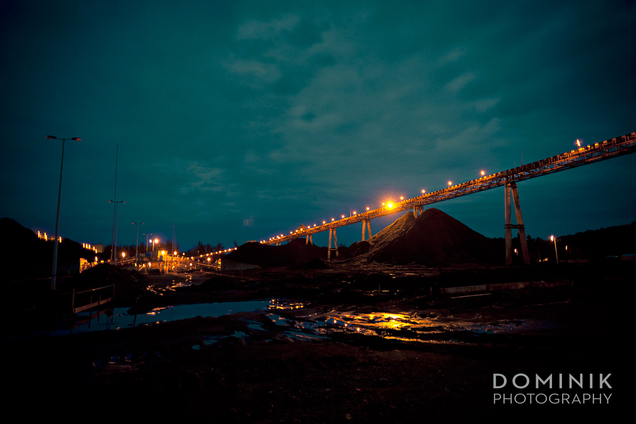 Mining Photographer Indonesia