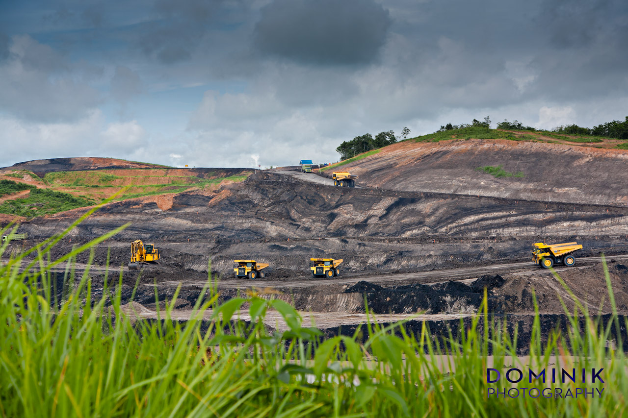 Mining Photography Indonesia