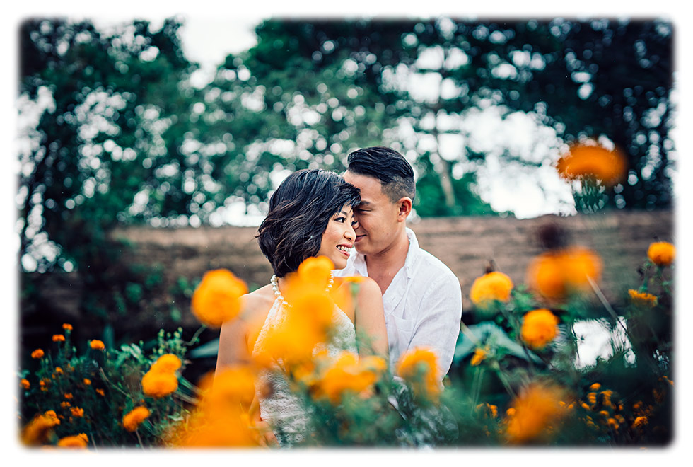VINTAGE LENS PHOTOGRAPHY BALI