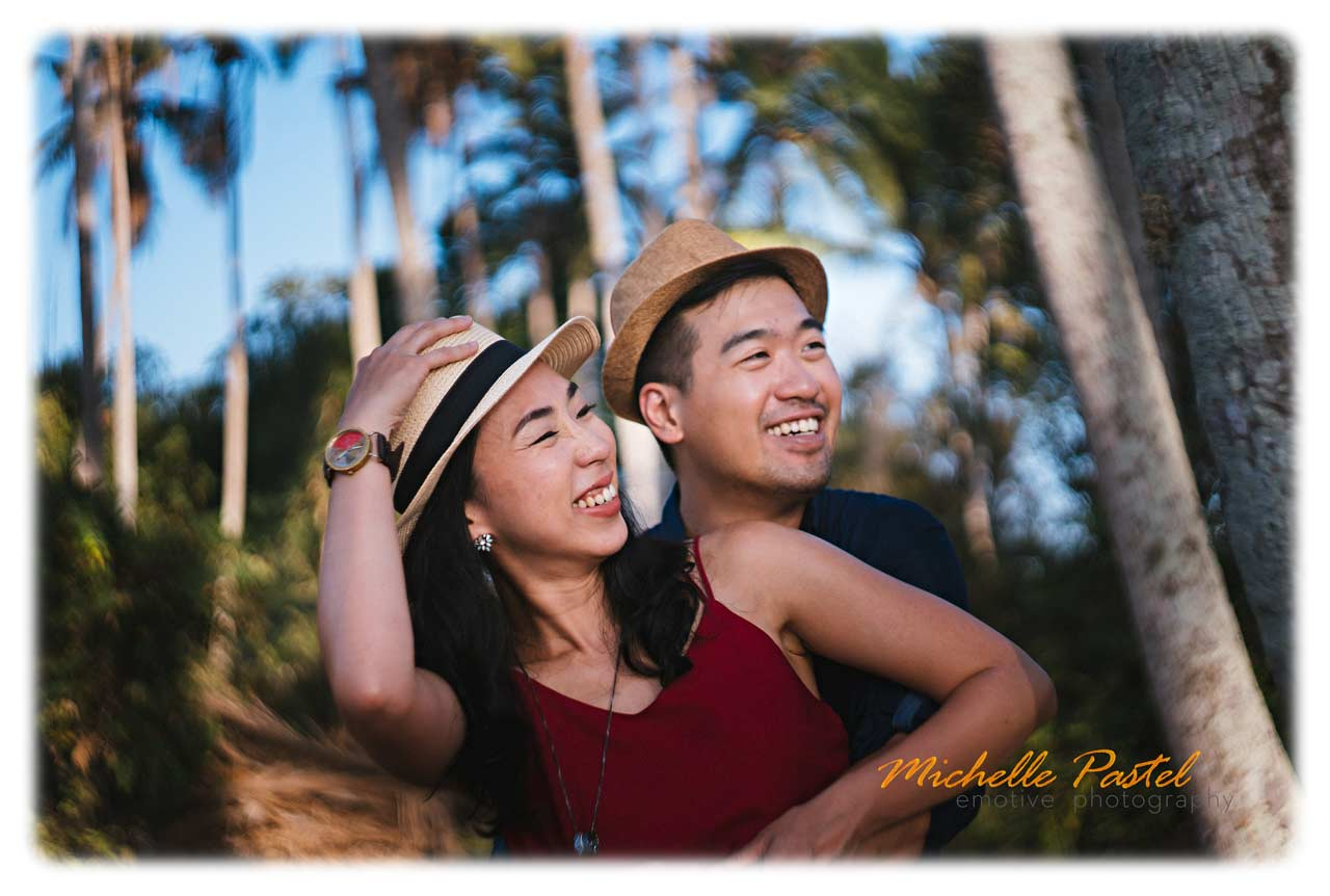 swirly bokeh with Helios lens for portrait photographs